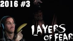 THE B*TCH IS BACK - Layers of fear 2016 #3