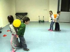 Wo ist meine Hand und Ballon Lernspiele 3 Where is my hand and balloon educational games Sleepover Activities, Gross Motor Activities, Kids Party Games, Fun Games, Preschool Activities, Games To Play, Relay Games, Indoor Games, Indoor Activities