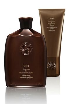 Best Shampoos and Conditioners for Every Hair Type. @ELLE Magazine (US) #oribe #volume