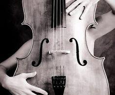 and cello