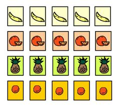 A game that links to the book 'Handa's Surprise'. Move around the game board collecting fruit. Some choices and hazards along the way. Practical Fruit collecting Graph boards included plus a supporting worksheet. Game Resources, Teaching Resources, Teaching Ideas, Math Board Games, Printable Board Games, Handas Surprise, Key Stage 1, Numeracy, Used Books