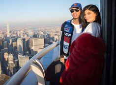 Tyga & Kylie Jenner #FansnStars