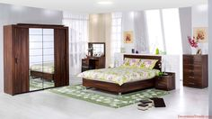 2013 modern bedroom furniture wardrobe 2