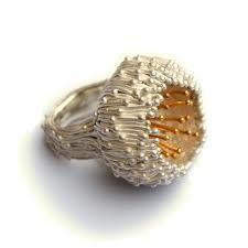 Georgious jewelry by Nora Rochel