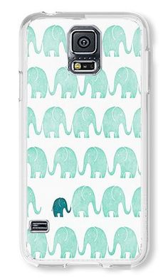 Samsung S5 Case AOFFLY® Fashion Design Mint Green Ele... http://www.amazon.com/dp/B012OBMED8/ref=cm_sw_r_pi_dp_4xvrxb0JZMJ55
