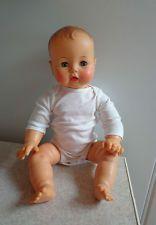 Vintage 1959 Ideal Playtex Dryper Baby Doll 20