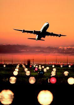 In die Ferne schweifen mit www.noz.de/reisen #flugzeug #plane #aeroplane