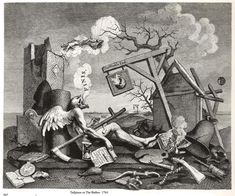 Hogarth - Google Search