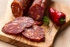 10 dishes to cook with chorizo: recipes and tips pork sausage Chorizo Soup, Chorizo Recipes, Chorizo Sausage, Spanish Cuisine, Spanish Tapas, Spanish Food, Spanish Style, Spanish Chicken And Chorizo, Good Food