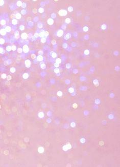 Light Pink Sparkle