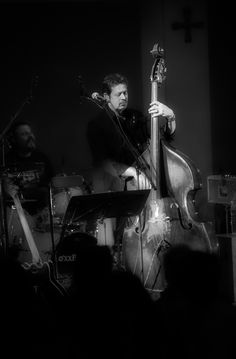 Double Bass by Heiko Kapeller on 500px