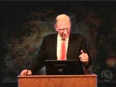 Chuck Missler - Return Of The Nephilim_ UFO's_ Aliens & the Bible - YouTube