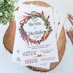 Rengi Sanat Wedding Cards, Wedding Invitations, Happy Art, Dream Wedding, Hotels, Wedding Ideas, Weddings, Style, Dreams