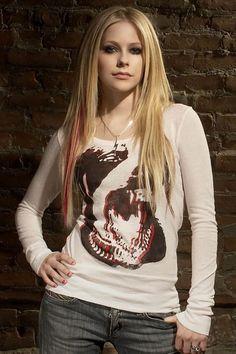 Sweet<3 + Darlin = Avril Ramona Lavigne *Avril Lavigne trusts us ->>> | http://fas.st/1m_YV7
