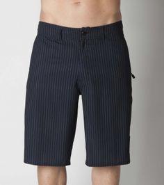 Metal Mulisha Crooked hybrid shorts