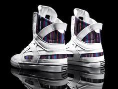 Supra Shoes