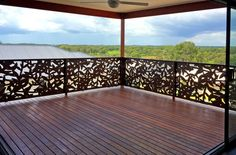 Well Designed Deck Railing Ideas for your Beautiful Porch and Patio! Balcony Grill Design, Balcony Railing Design, Fence Design, Staircase Railing Design, Deck Railings, Railing Ideas, Patio Gazebo, Backyard Patio, Patio Stairs