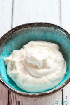 My super easy home-made veganaise is so much better than store-bought; it's rich, creamy, and silky, and is totally deliciously more-ish!