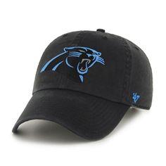 bd241f5c4c6c9 Carolina Panthers 47 Brand NFL National Football League Team Headwear Carolina  Panthers Hat
