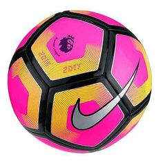 c6d370667f3ac Balls 20863  Nike Pitch Soccer Ball Size 5 BUY IT NOW ONLY   32.27