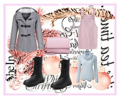 """""""SheIn 3"""" by dinka1-749 ❤ liked on Polyvore featuring WithChic"""