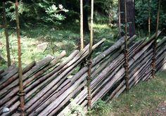 Viking kerítés