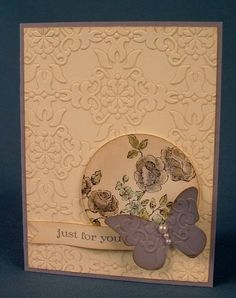 Elements of Style 2 challenges- Color and Sketch by Diane Vander Galien - Cards and Paper Crafts at Splitcoaststampers