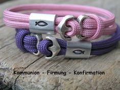Weiteres - Kommunion Firmung Konfirmation Geschenk Armband - ein Designerstück von Schmuckkistl bei DaWanda