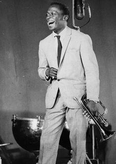 Miles Davis, 1959