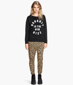 H&M Jersey Pants $9.95