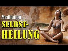 Meditation: Selbstheilungskräfte aktivieren (ACHTUNG! Starke Hypnose 432Hz) - YouTube