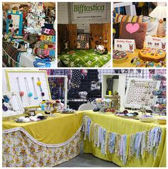 How to do Successful Craft Shows