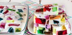 Słodko-słony świat Ilony...: SZAMPAN Z MUSEM TRUSKAWKOWYM Number Cakes, Cake Pops, Panna Cotta, Bakery, Ethnic Recipes, Party, Desserts, Gifts, Food