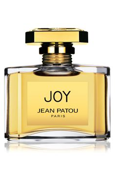 """THE SCENT: A single ounce of this golden liquid, released to 200 of Patou's MVP customers at the height of the Great Depression, is said to contain 10,600 jasmine flowers and 336 roses. HARAD'S TAKE: """"Joy's opening smells like money dressed up to go out. But in twenty minutes the flowers begin to tumble out—roses and jasmine and jasmine and roses and more jasmine and roses—as if there could never be too much of a good thing."""" Jean Patou Joy Eau de Parfum, $190, neimanmarcus.com…"""