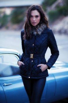 Gal Gadot Stunning Fashion Style Ideas
