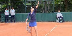 İpek Soylu'dan Roland Garros galibiyeti