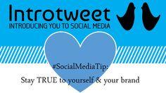 #SocialMediaTip
