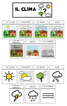 municipalities CA Action: categories – Education Free Preschool, Preschool Worksheets, Italian Lessons, Italian Phrases, Italian Language, Learning Italian, Montessori Toys, Learning Disabilities, Stories For Kids