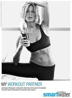 Star diet: Jennifer Aniston