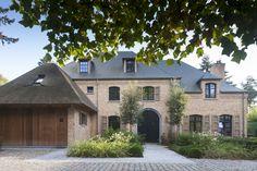 Magnus Villas - Kasteelvilla Vosselaar - Hoog ■ Exclusieve woon- en tuin inspiratie.