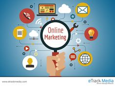 We are your online marketing agency handling web design, SEO, SMM and all of your marketing campaigns. #DigitalMarketing #OnlineMarketing #InternetMarketing #SEO #SMM #SMO #PPC