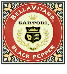 Sartori Cheese - Raspberry BellaVitano We eat blocks of this and the Espresso a week Best cheese paring with wine you will ever eat♥ Sartori Cheese, Porter Beer, Gourmet Cheese, Cheese Shop, Best Cheese, American Cheese, Creamy Cheese, Melted Cheese, Queso