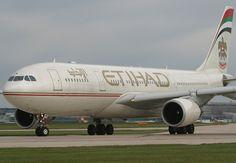 Airbus A330 | Etihad Airways