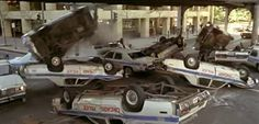 autothrill: Blues Brothers crash