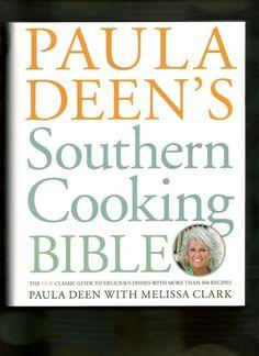 24 Best Deen Family Books Images Paula Deen Deen Food border=