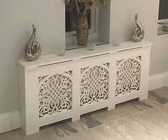 radiator cover console table home sweet homes pinte rh pinterest com