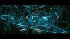 Film : Prometheus
