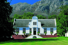 Bustling with vineyards, heritage architecture, art and plenty of opportunities for outdoor dining, Angela Lloyd shares her Stellenbosch travel guide.