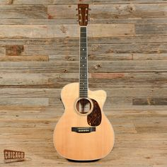 My Guitar - Martin&Co 000C-16RGTE Cutaway Auditorium