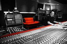 News Flash! Francesco Cameli Engineer Producer New Studio & Website in Los Angeles, California!